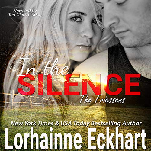 In the Silence audiobook cover art