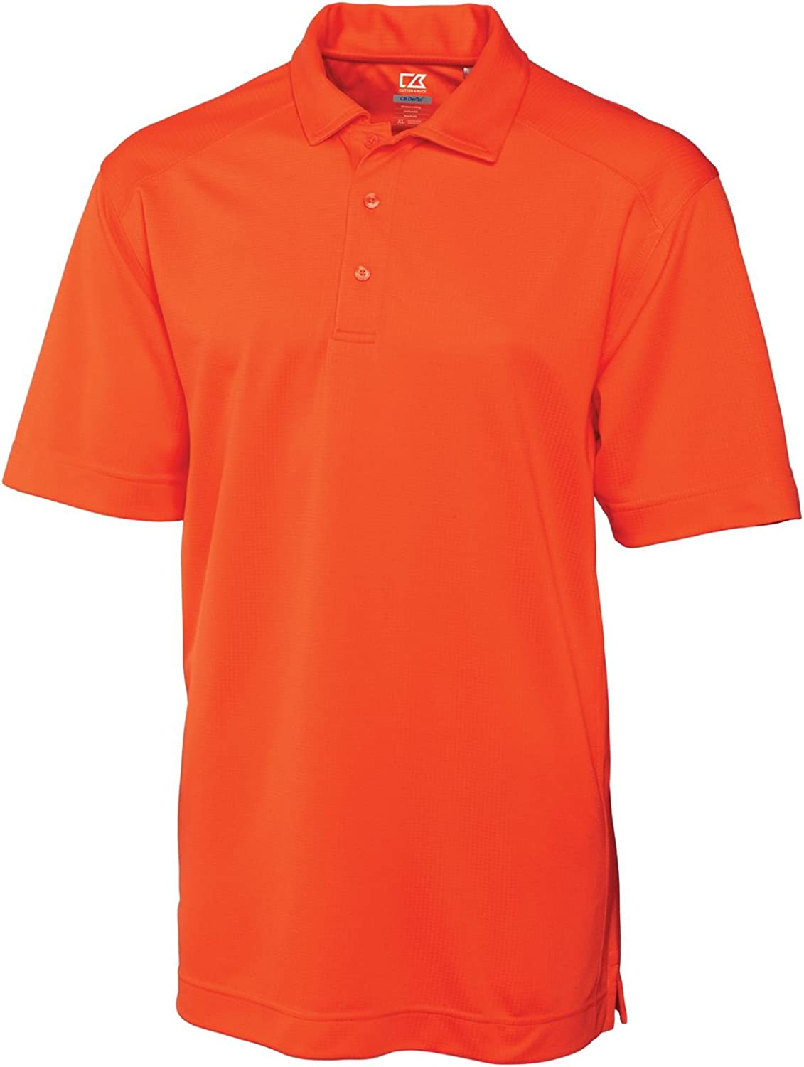Cutter & Buck Big and Tall Drytec Genre Polo