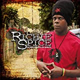 Songtexte von Richie Spice - In the Streets to Africa