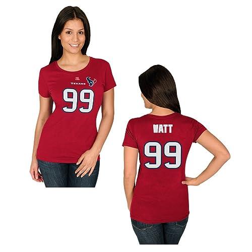 2d4a9354 J.J Watt Shirt: Amazon.com