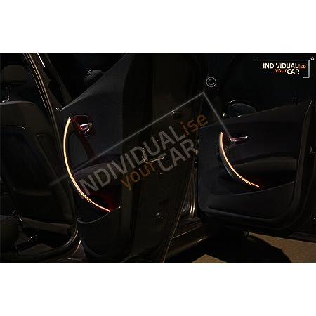 Fußraumbeleuchtung Set Hinten Für 3er E92 Coupé Cool White Auto