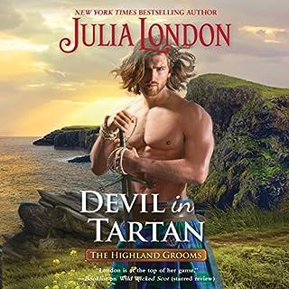 Devil in Tartan cover art