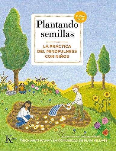 Plantando semillas: La práctica del mindfulness con niños (Psicología)