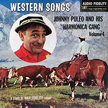Western Songs Vol. 4