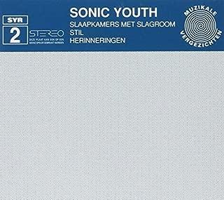 SYR 2: Slaapkamers Met Slagroom by Sonic Youth Records (1997-10-03)