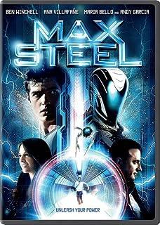 Max Steel [Edizione: Stati Uniti]