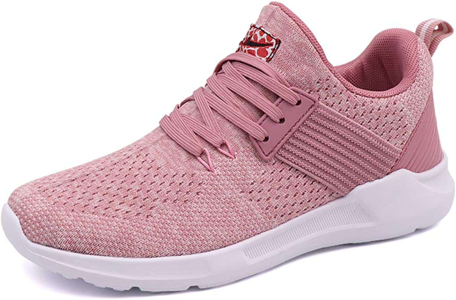 Beita Breathable Woman Running shoes Outdoor Sport Walking shoes Casual Athletic Sneakers Lightweight Soft Black