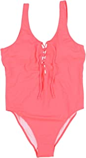 Victoria's Secret Pink One Piece Swimsuit