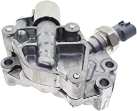 AUTOKAY Valve Assembly VTEC Timing Solenoid w/Gasket 5810-RKB-J01 for Honda Accord Hybrid Odyssey 2005-2007 / Pilot FWD 2006-2008