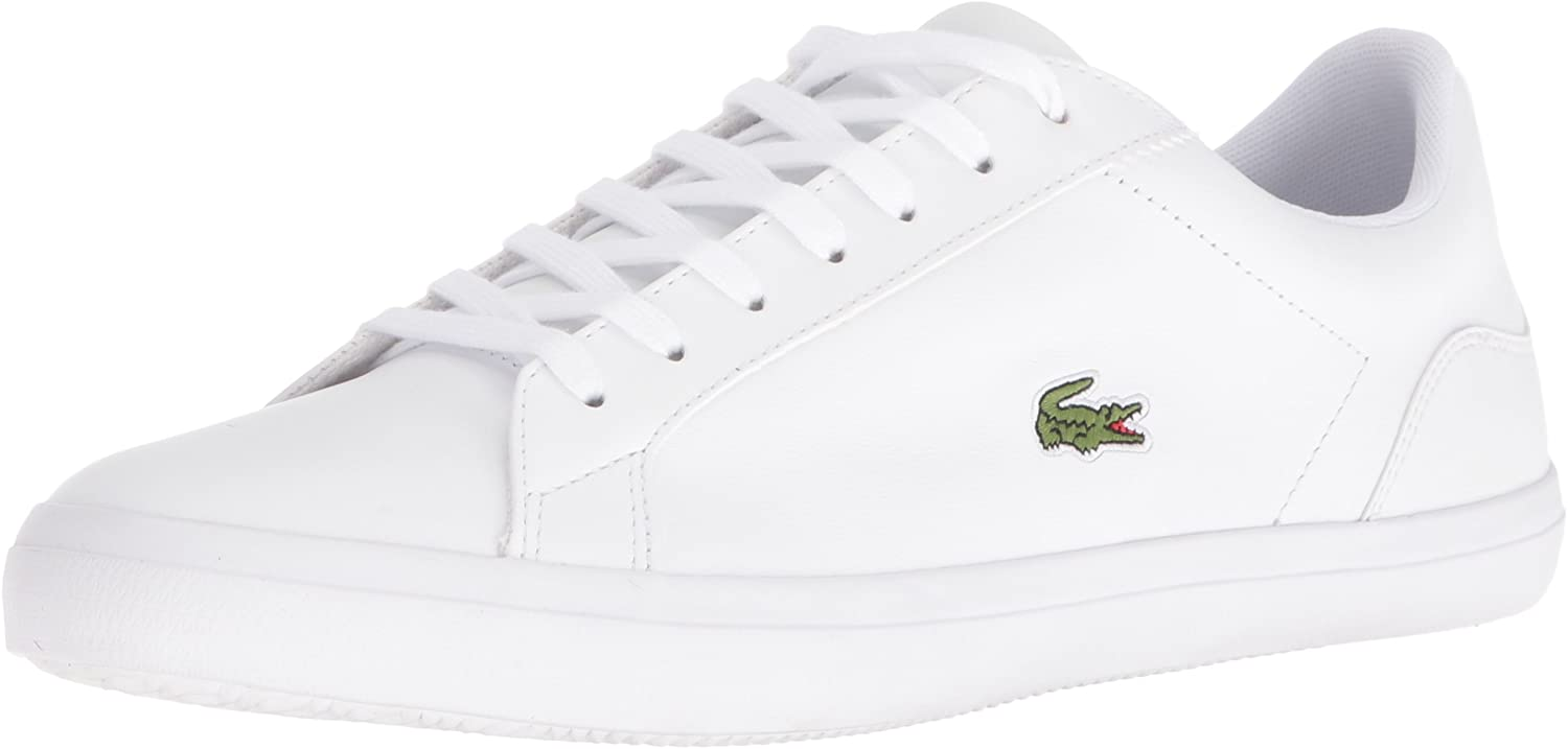 Industry 2021 spring and summer new No. 1 Lacoste Men's Lerond Sneaker