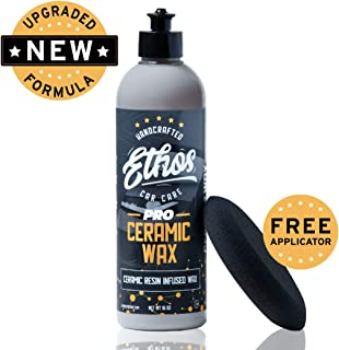 Best Auto Ceramic Wax of 2020 – Top Rated & Reviewed