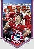 FC Bayern München 2010. Fankalender