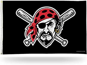 the jolly roger pittsburgh pirates