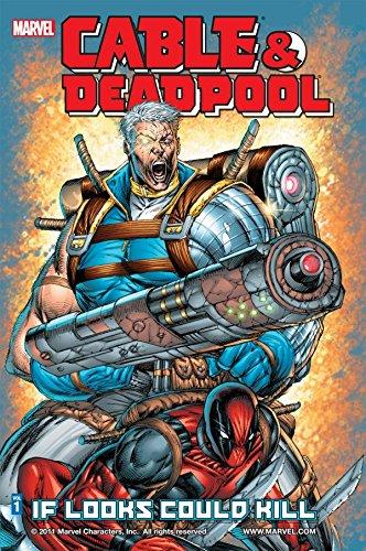 Marvel Comics Fabian Niciez Deadpool /& Cable Team Up You Pick Finish Your Set