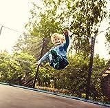 Ultrasport Gartentrampolin Jumper 430 cm - 3