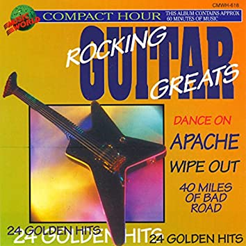 Rocking Guitar Greats