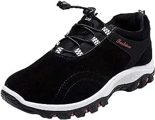 NISOWE Vintage Chaussures Respirantes Paresseux Bateau Chaussures Plates Unisexe Occasionnels Baskets
