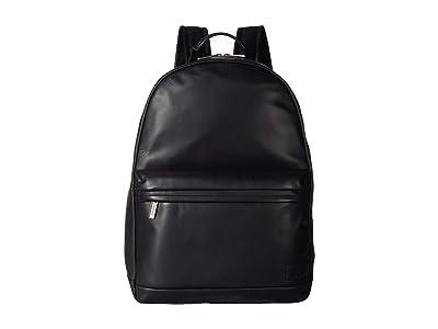 KNOMO London 15 Albion Backpack (Black 2) Backpack Bags