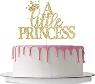 Best 1st Birthday Cake For Baby Girl Princess Of 2020 Top Rated