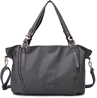 tote bags with exterior pockets