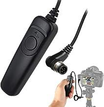 Nikon MC-22A Cable de control remoto para D6 D5 D4 D850 D810 D800 D700 D500 D300 D200 F6 F100