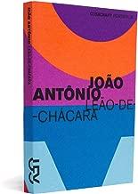Leão-De-Chácara - Coleção Portátil 8
