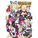 魔界戦記ディスガイア 公式イラストコレクション :DISGAEArt!!! (電撃の攻略本)