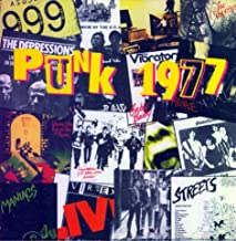 Cherry Red Records Presents: 20 Classic Punk Tunes From 1977