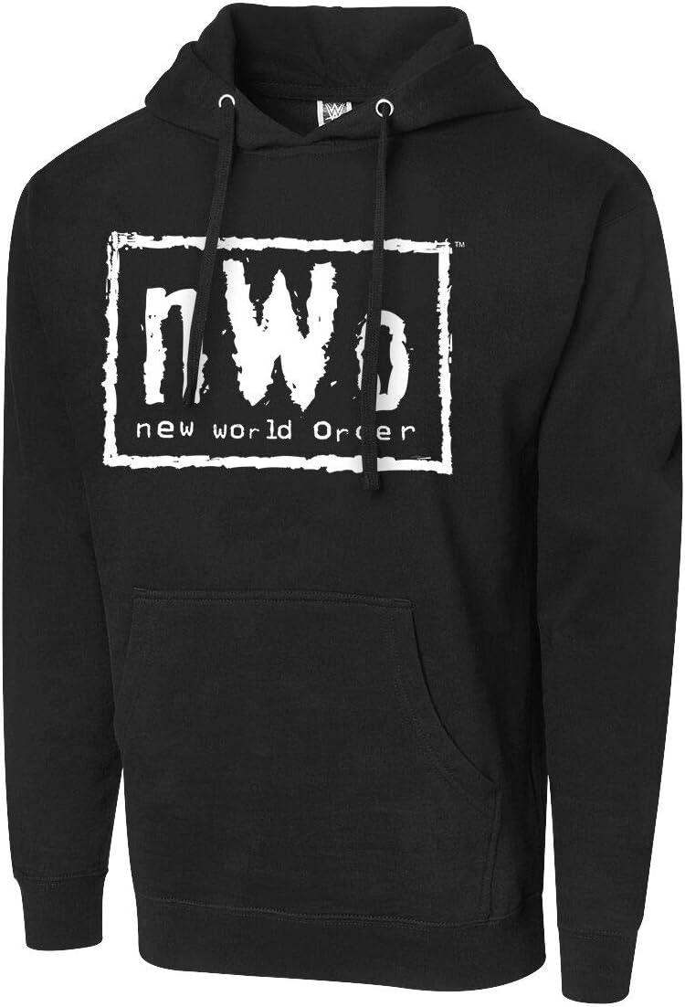 WWE NWO Pullover Sweatshirt SALENEW very popular! supreme Hoodie
