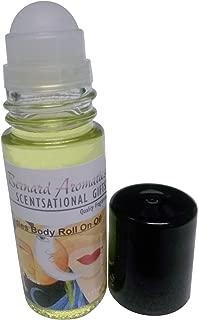 Jane Bernard Perfume Body Oil Inspired by Sun, Moon and Stars_Type Women Fragrance_Jumbo Roll On_1 Ounce