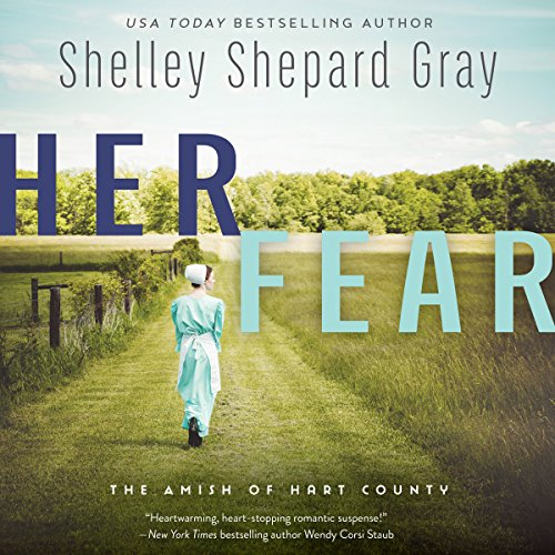 Her Fear audiobook cover art