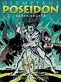 Olympians: Poseidon: Earth Shaker (Olympians, 5)