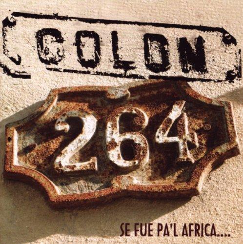Colon 264 Se Fue Pa.L Africa