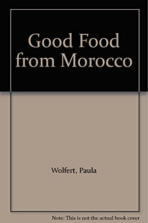 Good Food from Morocco