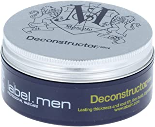 Label.men Deconstructor, 50 ML