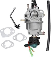 BMotorParts Carburetor for Briggs & Stratton 2100 Series Generator Engine Carb Part# 799773