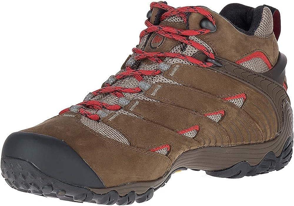 Chameleon 7 Mid Waterproof Hiking Shoe