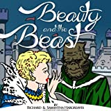Beauty And The Beast - Coloring Book pdf Inside! (Famous Classic Fairy Tales With Printable Coloring...