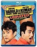 Harold and Kumar Escape from Gunatanamo Bay