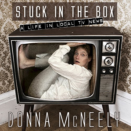 Stuck in the Box audiobook cover art