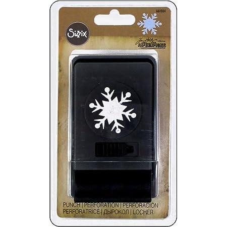 Sizzix Tholtz Paper Punch L Snowflake 2 TH L 2