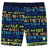 Schiesser Jungen Bade-Shorts Badeshorts