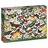 Premium Collection 18842 Schmetterling Poster 1000 Teile