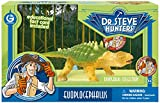 Dr. Steve Hunters cl1555K–Collection of Dinosaurs: Model Euoplocephalus