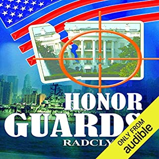 Honor Guards     The Honor Series, Book 4              Written by:                                                                                                                                 Radclyffe                               Narrated by:                                                                                                                                 Abby Craden                      Length: 11 hrs and 14 mins     1 rating     Overall 5.0