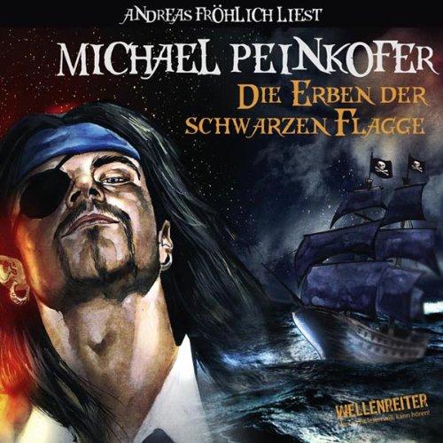 Die Erben der schwarzen Flagge audiobook cover art