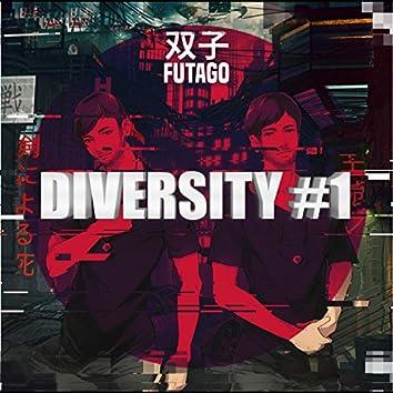 Diversity #1
