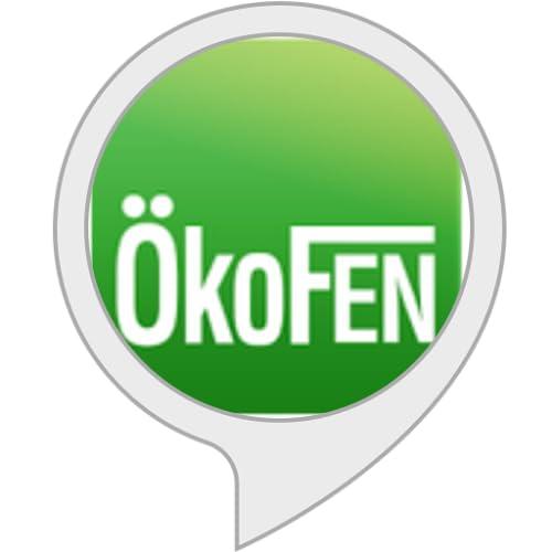Okofen Pelletsheizung