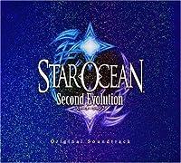 Star Ocean Second Evolution by Star Ocean Second Evolution (2008-05-02)