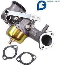 Carburetor Carb w/GASKETS fits Briggs & Stratton 252707 253702 253706 252702
